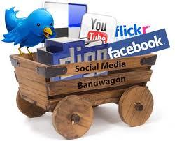 Trends in social recruitment: Social sites