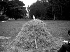 Candidate attraction: finding the needle in the haystack