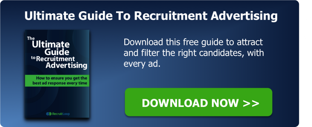 Ultimate guide to recruitment advertising