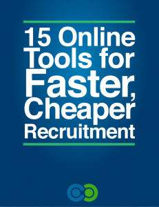 Online Recruitment Tools