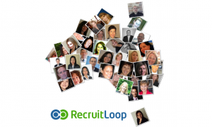 RecruitLoop Network in Australia