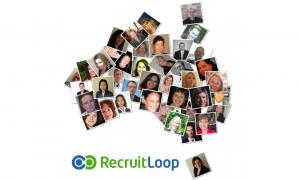 RecruitLoop Network in Australia