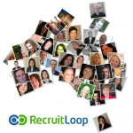 Get your passports ready: RecruitLoop goes international!