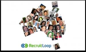 RecruitLoop Australian Network