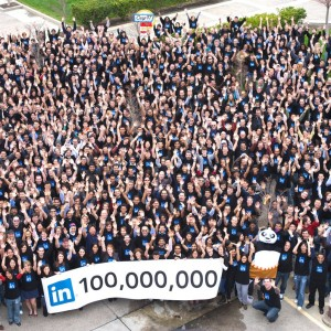 How LinkedIn Is Eating the Recruitment Industry
