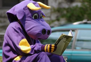 How to be the purple cow in recruitment