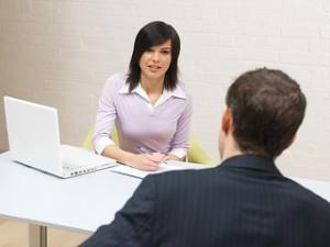 handling awkward interviews