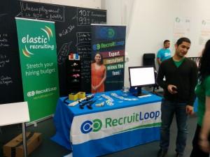 RecruitLoop at #sfbeta