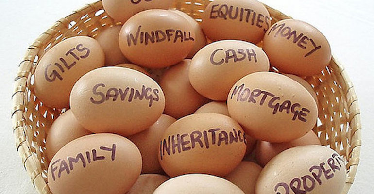 Is Your Business Your Retirement Plan?