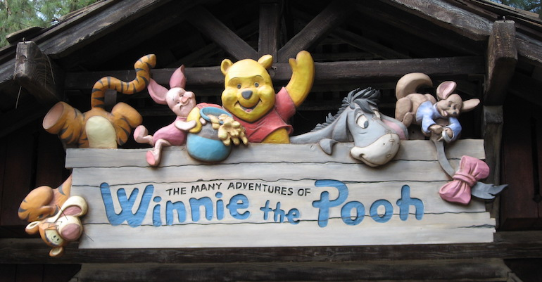 Understanding Your Team- Who's Who in Your Hundred Acre Wood