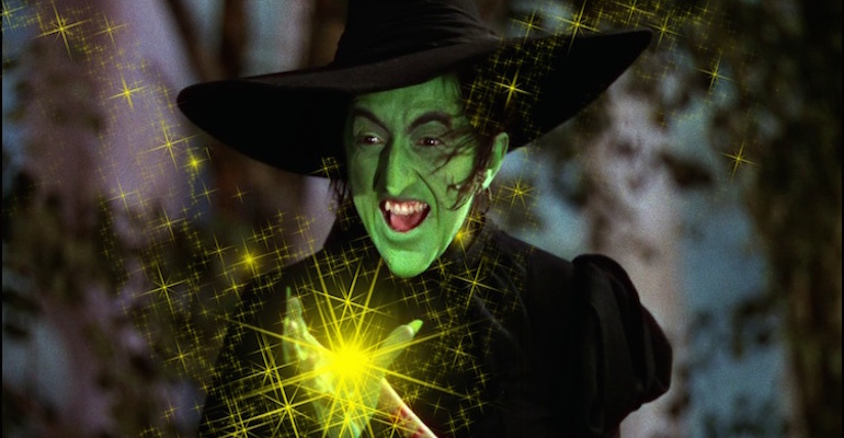 Witches, Wizards And Warlocks In The Workplace