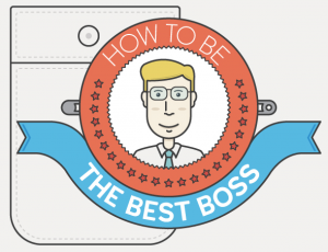 how to be the best boss