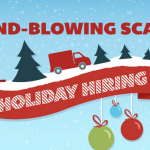 The Mind-Blowing Scale of Holiday Hiring [Infographic]