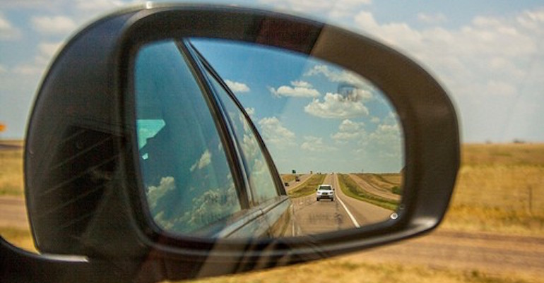 2014 in RearView