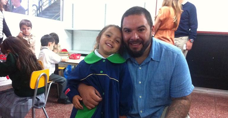 Meet Facundo Manriquez- RecruitLoop Recruiter In Santiago, Chile
