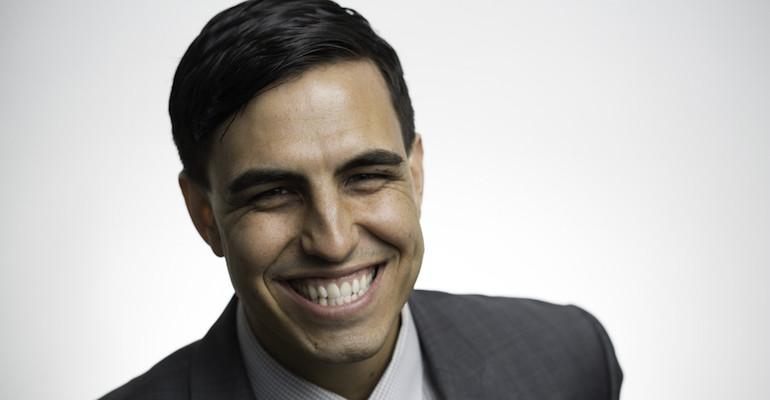 Meet Samuel Prince- RecruitLoop Recruiter In Seattle, Washington