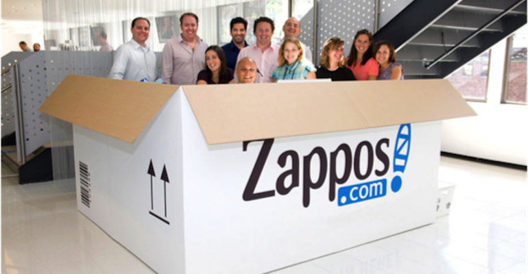 "Zappos â€"" Hiring for Culture and the Bizarre Things They Do"