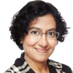 Chitra Tatachar