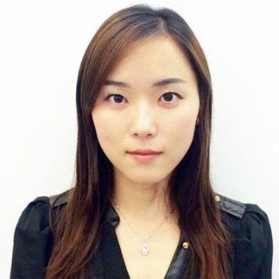 Lu (Violet) Gong