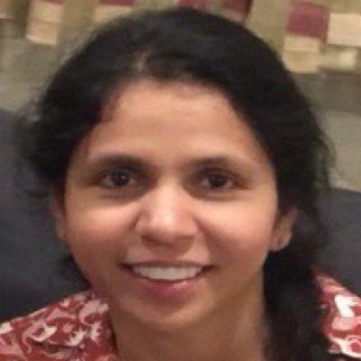 Rohini Batchu