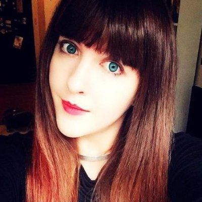 Samantha Christoff
