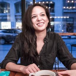 Alexandra Qin