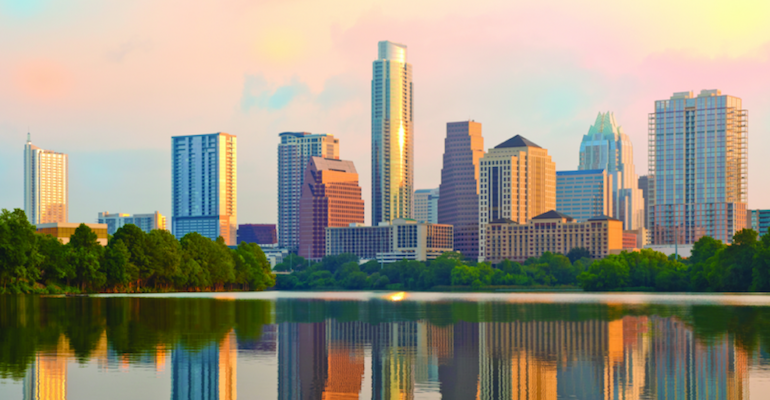 Austin, Texas Femail UX:UI