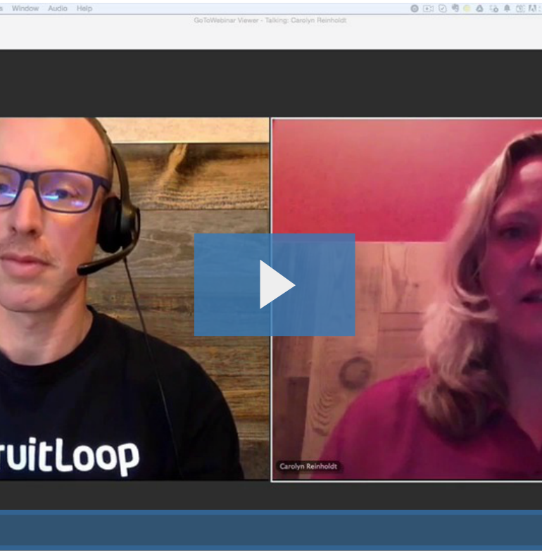 How to Build Your RecruitLoop Business Entirely Through Referrals