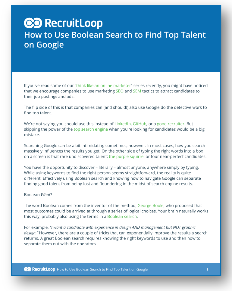 How to Use Boolean Search to Find Top Talent on Google_366x232
