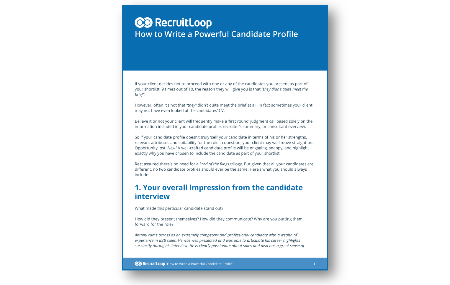 writing and candidate number candidate Tips for writing effective candidate rejection letters  rule number one is to avoid a  then you want to explain to the candidate why you made the decision.