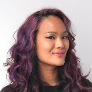 Joannie Wu