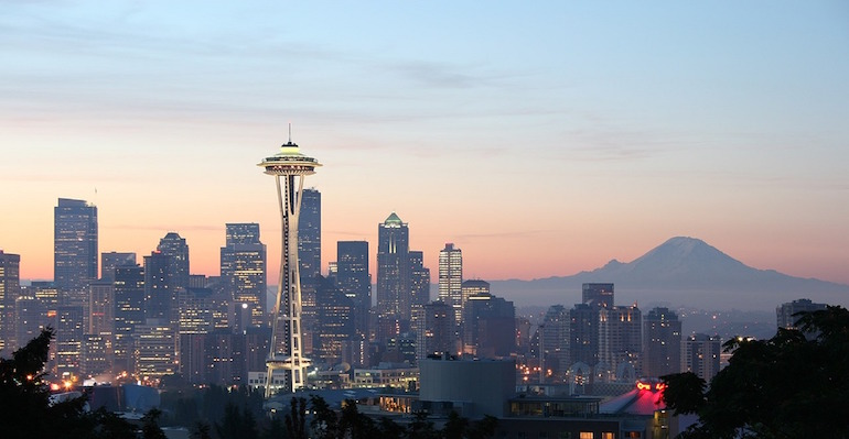 Top 50 Female C-Level Marketing Professionals in Seattle