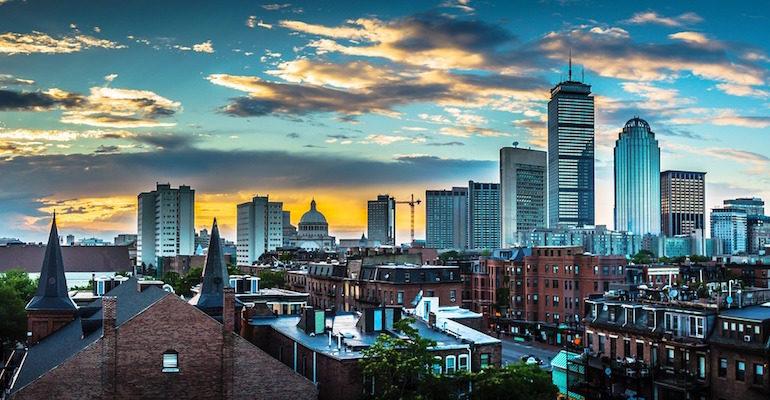 Top 50 C-Level Sales Professionals in Boston