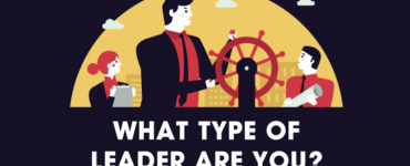 What type of leader are you? [Infographic]