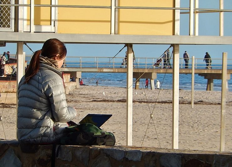 5 Reasons Why Remote Workers Are Perfect for Startups