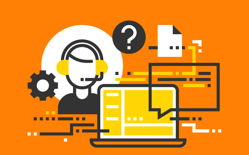 The Future Of Technical Support Outsourcing  Infographic