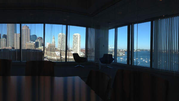 Awesome Offices In Boston