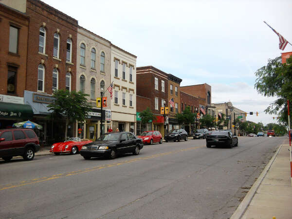 Most Expensive Places in Indiana