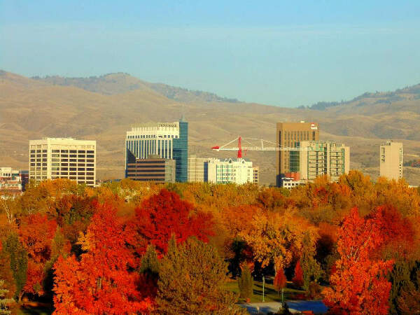 Worst Places To Work In Idaho