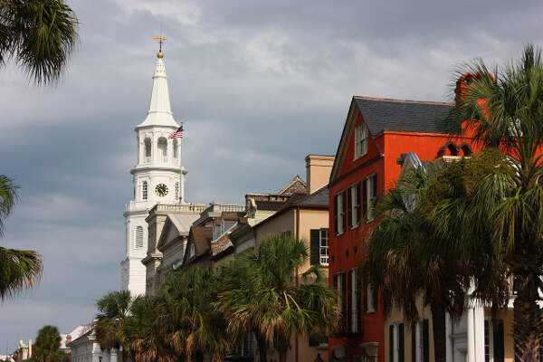 Best Places In South Carolina For Working Women