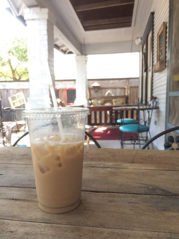 Best Coffee Shops in Houston