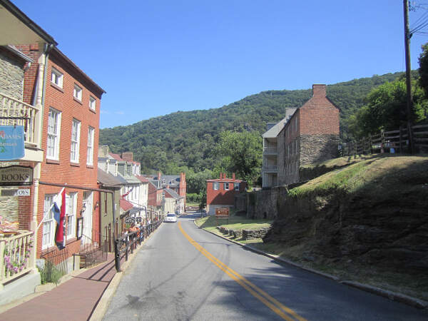 Harpers ferry job corps