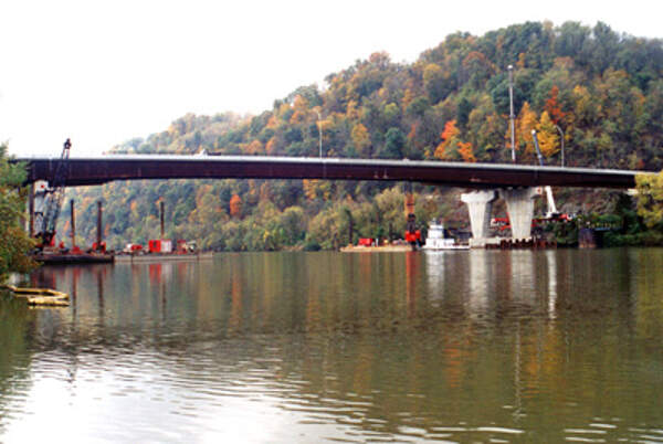 Most Expensive Places In West Virginia