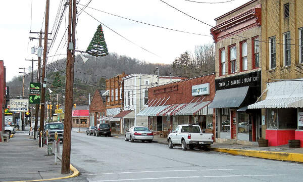 Best Places to Work In West Virginia
