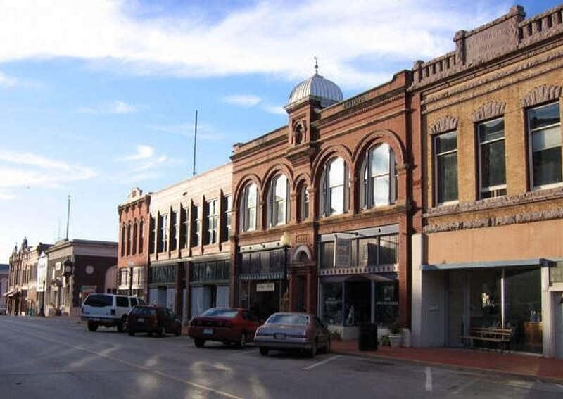 These Are The 10 Smartest Cities In Oklahoma Zippia