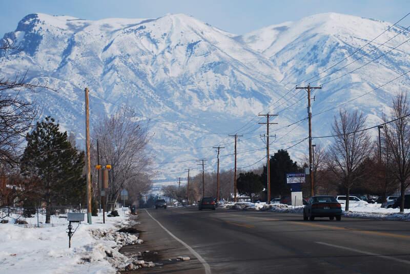 Smartest Utah