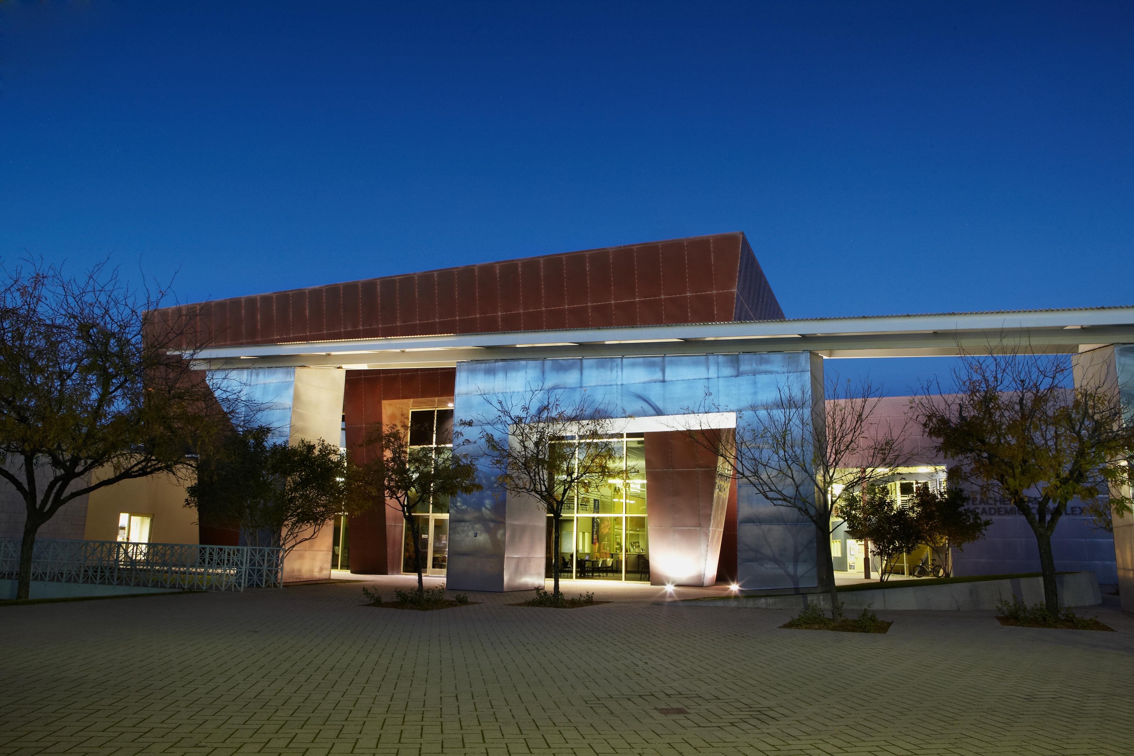 William Jessup University, California