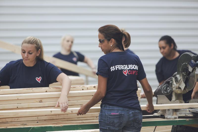 Ferguson Enterprises Picture