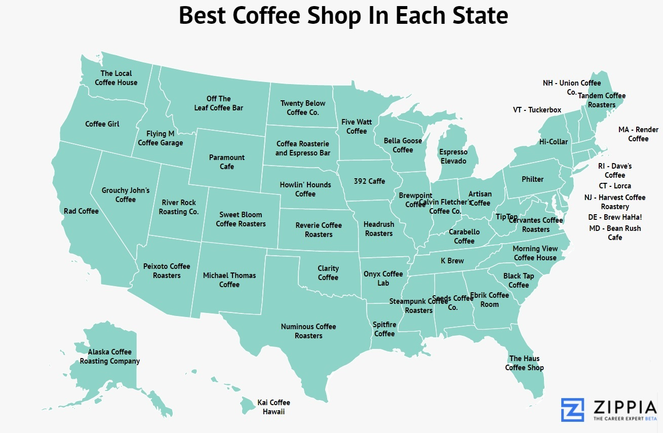 best-coffee-shop-in-each-state