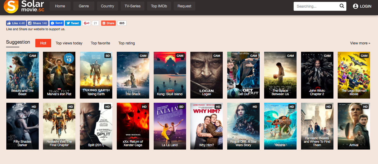 100 free movie streaming top 13 best sites to watch for Online sites in usa
